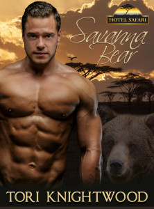 6. Savanna Bear thumbnail