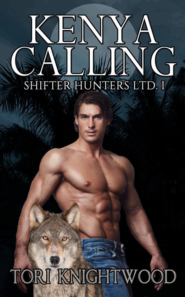 Kenya Calling cover